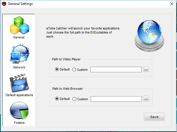 Download aTube Catcher 3.8.9622 - softpedia.com